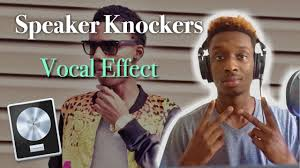 Great Knockers by Speaker Knockers Vocal Effect In Logic Pro X Youtube