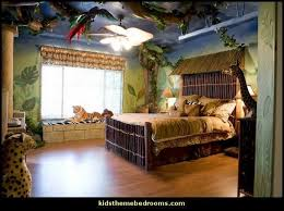safari themed bedroom kids room jungle images child murals on jungle bedroom decor and