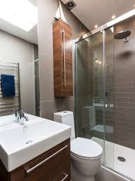 Compact Bathroom Ideas Adorable Ideas For Compact Cloakroom Design Houzz Small Bathroom
