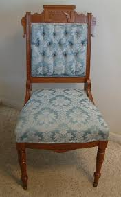 eastlake antique victorian era parlor chair for in oak lawn il offerup