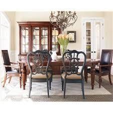 Fredericksburg  By Thomasville DuBois Furniture - Thomasville dining room chairs
