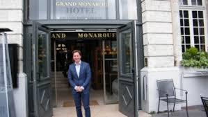 cours de cuisine grand monarque chartres le grand monarque sur la voie de l excellence