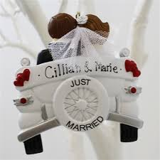 personalised ornaments ireland personalised wedding