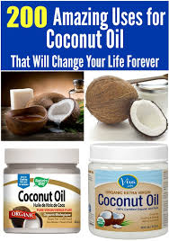 Oil Pulling Before Bed 200 Brilliant Uses For Coconut Oil That Will Change Your Life