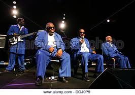 The Blind Boys From Alabama The American Gospel Group The Blind Boys Of Alabama Live At The