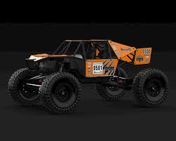 jeep rock crawler buggy rc rock crawlers comp crawlers scale trail trucks kits rtr