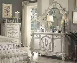 victorian style bedroom furniture sets kodie victorian style dresser with mirror bedroom pinterest