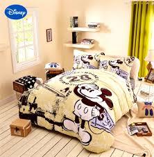 Queen Minnie Mouse Comforter Bathroom Marvellous Minnie Mouse Comforter Love Kiss Mickey