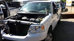 Ford F150 Truck Parts - used parts 2004 ford f150 xl 4 6l v8 engine 4r70e transmission