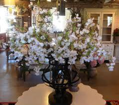 silk floral arrangements the city farmer
