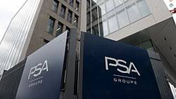 opel siege social groupe psa