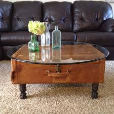 Vintage Coffee Table With Wheels 33 Antique Diy Coffee Table Ideas Table Decorating Ideas