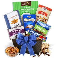 gift baskets that make hostess gifts for