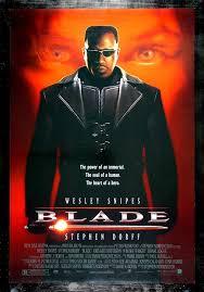 Blade Cinemasterpieces Original Ds Wesley Snipes Vampire Movie