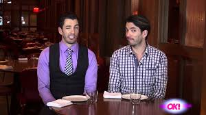 How To Get On Property Brothers by Hgtv U0027s Property Brothers Talk Romance What Qualities Are They