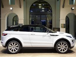 land rover range rover evoque coupe land rover range rover evoque coupe dynamic 2011 land rover range