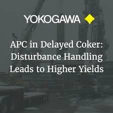 effective disturbance handling with apc in delayed coker
