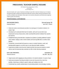free resume templates for teachers to download 6 free teaching resume templates packaging clerks
