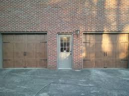 wood composite garage doors faux wood garage doors ashley home decor