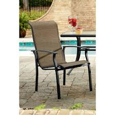Garden Oasis Patio Chairs by Garden Oasis Harrison 7 Piece Home Outdoor Decoration