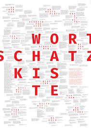 Gebrauchte K Hen Wortschatzkiste U2013 Texthilfe Für Gestalter