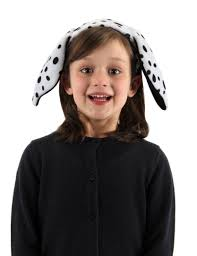 Dalmatian Costume Dalmatian Costume Ears And Tail Set Costumes Wigs Theater Makeup