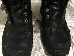 waterproof leather motorcycle boots how to waterproof leather boots 50 campfires