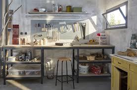 Brise Vent Castorama by Rangement Meuble Pour Atelier Et Garage Castorama