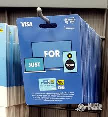 news visa gift cards returning to best buy for