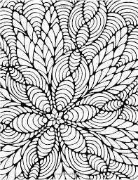 hard colouring pages coloring pages kids adults