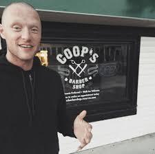 coop u0027s barbershop home facebook