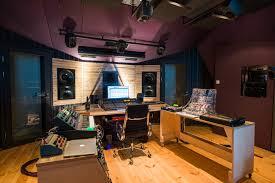 studio heaven at suomenlinna genelec com