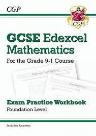 cgp igcse edexcel mathematics workbook answers 28 images cgp