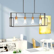 Chandeliers For Kitchen Islands Lighting For Kitchen Island 4 Light Kitchen Island Pendant Kitchen