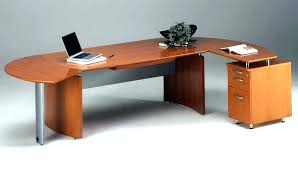 Organizer Desk L Wood L Desk Exquisite Custom Shaped Corner Desktop Shelf