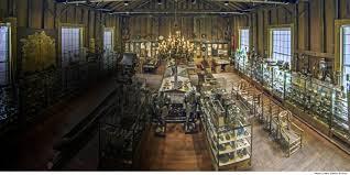 joseph allen skinner museum mount holyoke college art museum