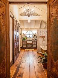 Ensuite Bathroom Renovation Ideas Colors Rustic Ensuite Bathroom Ideas With Elegant Wood Carving Double