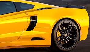 corvette mid engine mid engine chevrolet corvette c8 rendering