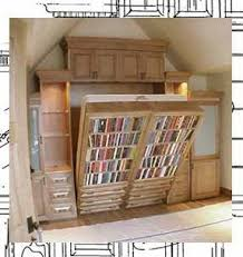 now you can turn your library into a box spring the folks over at