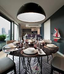 Penthouse Design Tasteful London Penthouse Design By Tg Studio