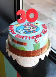 mario cake mario birthday cake bakeshop