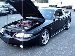 mustang cobras for sale sold 8 495 1996 mustang cobra for sale only 60 000 the
