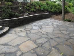 Granite Patio Stones Patios Aca Landscaping