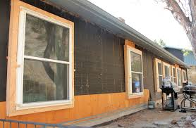 framing a window windows