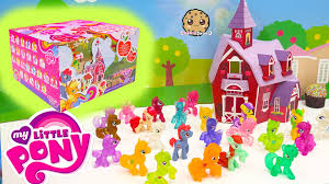 Mlp Blind Bag My Little Pony Friendship Is Magic Wave 13 Mlp Surprise Blind Bag