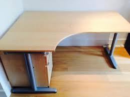 Galant Corner Desk Ikea Big Ikea Galant Cabinet Adjusting The Legs On An Ikea Galant