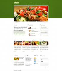 site de cuisine marocaine en arabe cuisine food cook un thã me pour site web de recettes