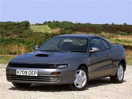 toyota celica last year made toyota celica st180 car review honest