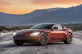 2017 aston martin db11 2017 aston martin db11 coupe review autoweb