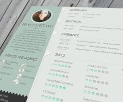 Word Resume Template 2014 Free Resume Templates Template For Word Photoshop Amp